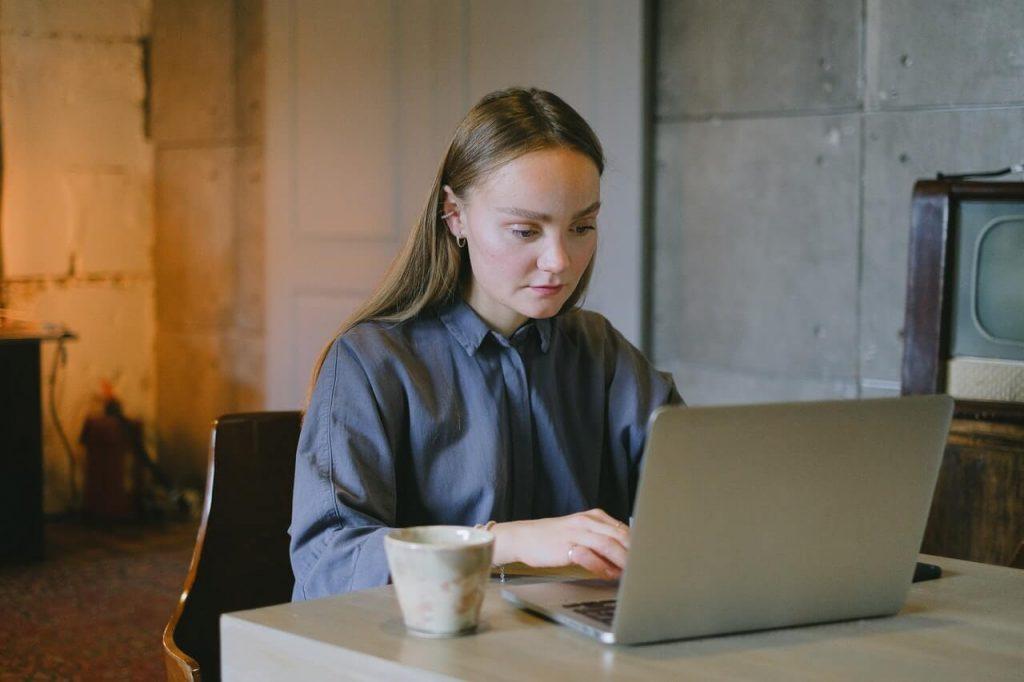 remote job online
